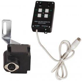 Электропривод часовой оси Sky-Watcher для монтировок EQ1 (с пультом) модель 67861