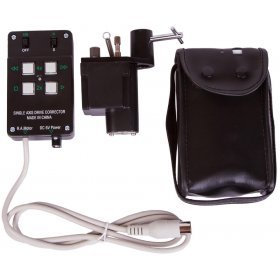 Электропривод часовой оси Sky-Watcher для монтировок EQ2 (с пультом) модель 69025