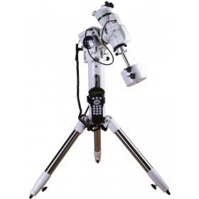 Монтировка Sky-Watcher AZ-EQ5 SynScan GOTO с колонной Pier Tripod модель 70515