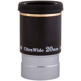 """Окуляр Sky-Watcher WA 66° 20 мм, 1,25"""""""