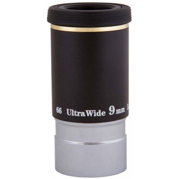 Окуляр Sky-Watcher WA 66° 9 мм, 1,25