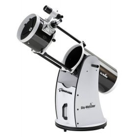 Телескоп Sky-Watcher Dob 10 (250/1200) Retractable