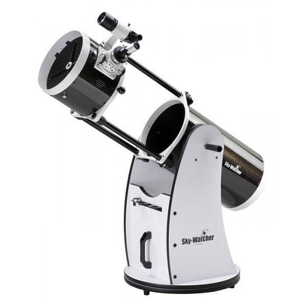 Телескоп Sky-Watcher Dob 10 (250/1200) Retractable