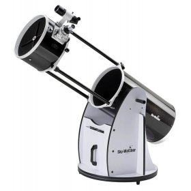 Телескоп Sky-Watcher Dob 12 (300/1500) Retractable
