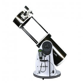 Телескоп Sky-Watcher Dob 12 Retractable SynScan GOTO