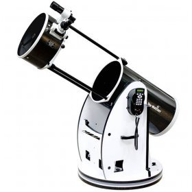Телескоп Sky-Watcher Dob 14 (350/1600) Retractable SynScan GOTO