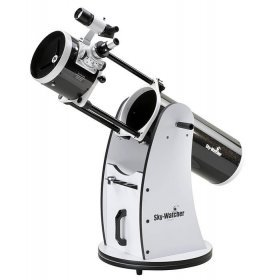 "Телескоп Sky-Watcher Dob 8"" (200/1200) Retractable"
