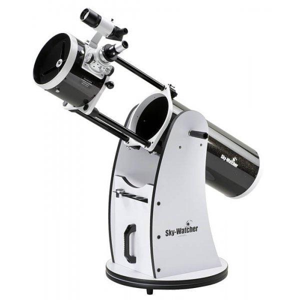 Телескоп Sky-Watcher Dob 8 (200/1200) Retractable