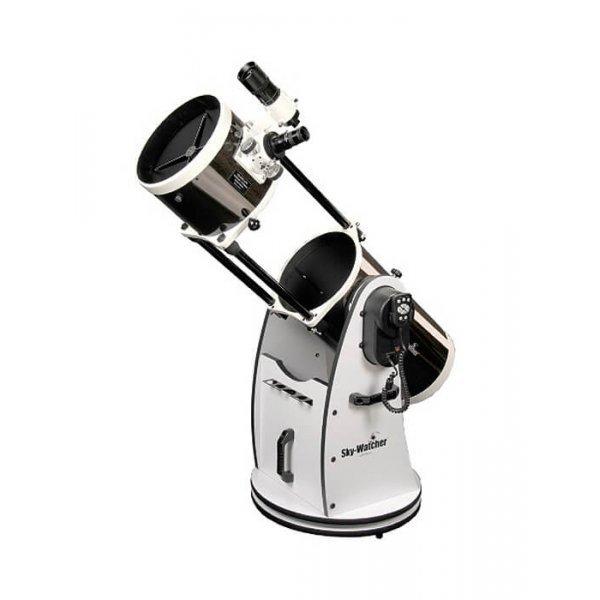 Телескоп Sky-Watcher Dob 8 (200/1200) Retractable SynScan GOTO