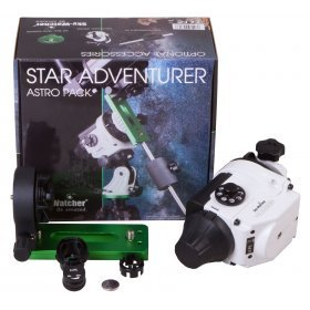 Монтировка Sky-Watcher Star Adventurer (с крепежной платформой и искателем полюса)