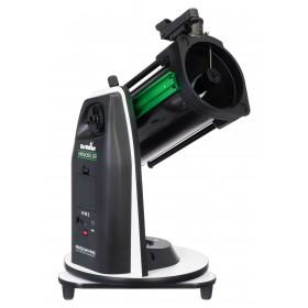 Телескоп Sky-Watcher Dob 130/650 Retractable Virtuoso GTi GOTO, настольный