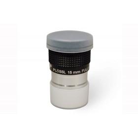 Окуляр Levenhuk Plössl 15 мм, 1,25