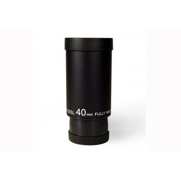 Окуляр Levenhuk Ra Plössl 40 мм, 2