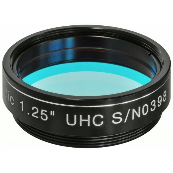 Светофильтр Explore Scientific UHC, 1,25