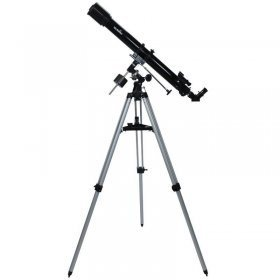 Телескоп Sky-Watcher Capricorn AC 70/900 EQ1