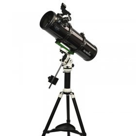 Телескоп Sky-Watcher Explorer N130/650 AZ-EQ Avant