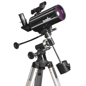 Телескоп Sky-Watcher SKYMAX BK MAK102EQ1